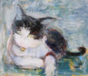 福猫 -lucky cat-