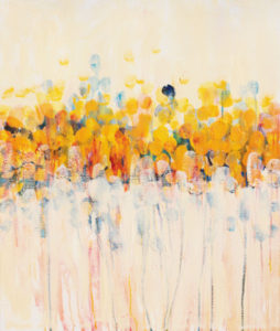 ツキミソウ I -evening primrose I-