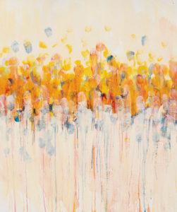 ツキミソウ II -evening primrose II-