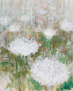 雨の花 II -rainy flowers II-