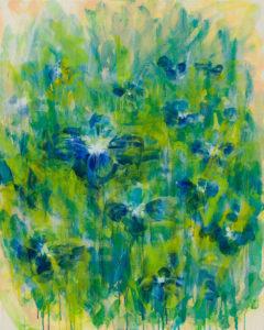 小さい花 II -small flowers II-