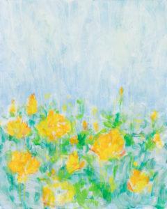 Rose Garden II -Rose Garden II-