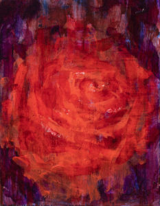 Red Rose I -Red Rose I-
